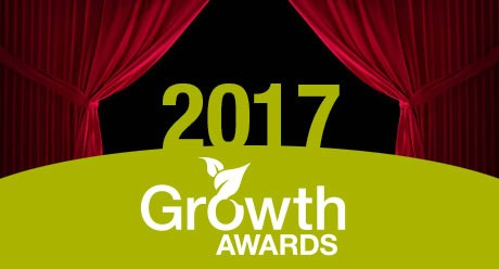 Growth Awards 2017