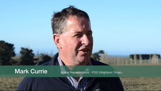 Elatus Plus testimonial - Mark Currie (Agronomist)
